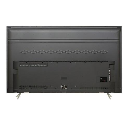 Tcl 65 4k Hdr 120hz Cmi Roku Smart Led Tv Black 65s405 Target