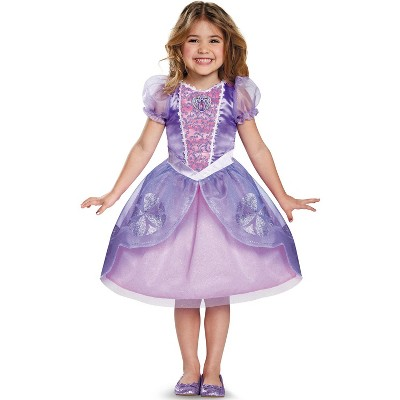 Sofia the First Sofia The Next Chapter Classic Toddler/Child Costume