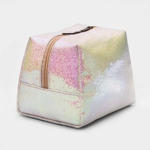 Glitter Makeup Bag Target Beauty