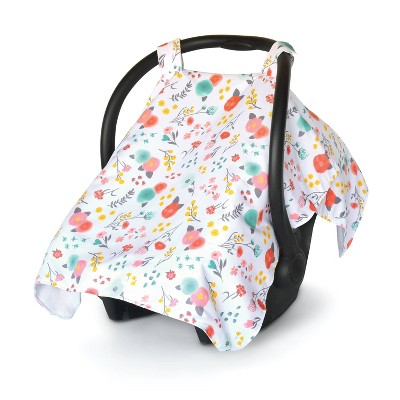 Go by Goldbug Canopy Cover - Floral