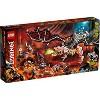 LEGO NINJAGO Skull Sorcerer's Dragon; NINJAGO Dragon Set Building Kit 71721 - image 4 of 4