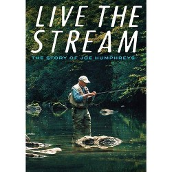 Live The Stream: The Story of Joe Humphreys (DVD)