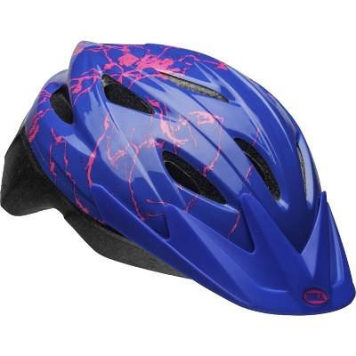 Bell Blade Kids Bike Helmet - Blue Youth