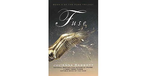 Fuse ( Pure Trilogy) (Paperback) - image 1 of 1