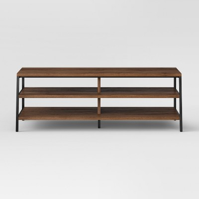 Loring TV Stand Walnut - Project 62™