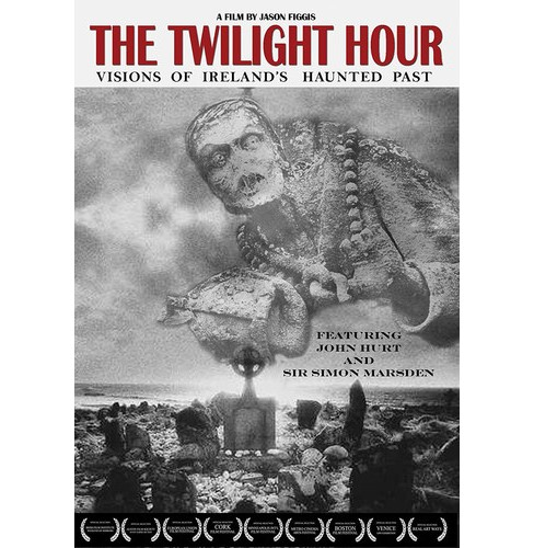Twilight Hour:Visions Of Ireland's Ha (DVD) - image 1 of 1