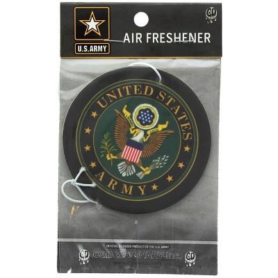 Nerd Block U.S. Army Air Freshener