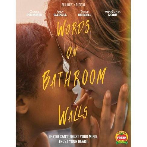 Words on Bathroom Walls - image 1 of 1