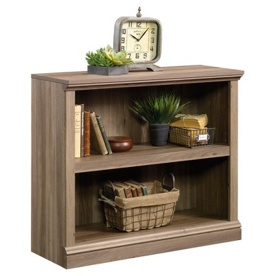 "29.9"" 2 Shelf Bookcase - Sauder"