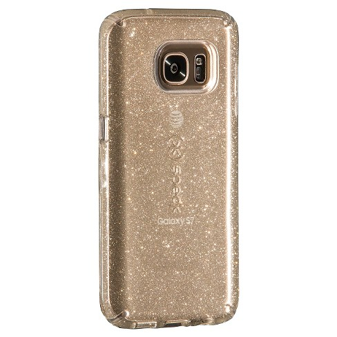 super popular 4be3f d578f Speck® Samsung Galaxy S7 Case CandyShell - Clear