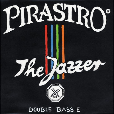 Pirastro Jazzer Series Double Bass C High Solo String 3/4 Size