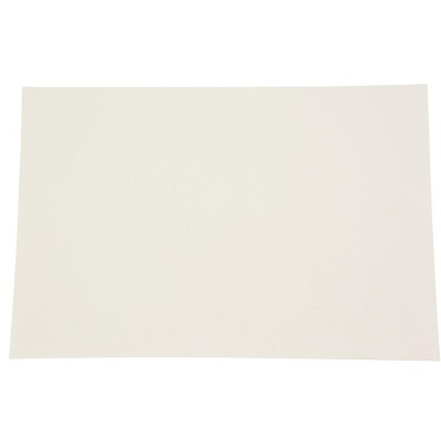 Sax Pen and Ink Sulphite Drawing Paper, 80 lb, 12 x 18 Inches, White, 100 Sheets