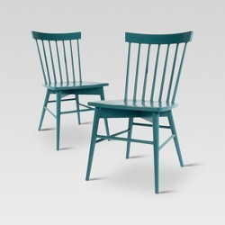 Set of 2 Windsor Dining Chair - Threshold™