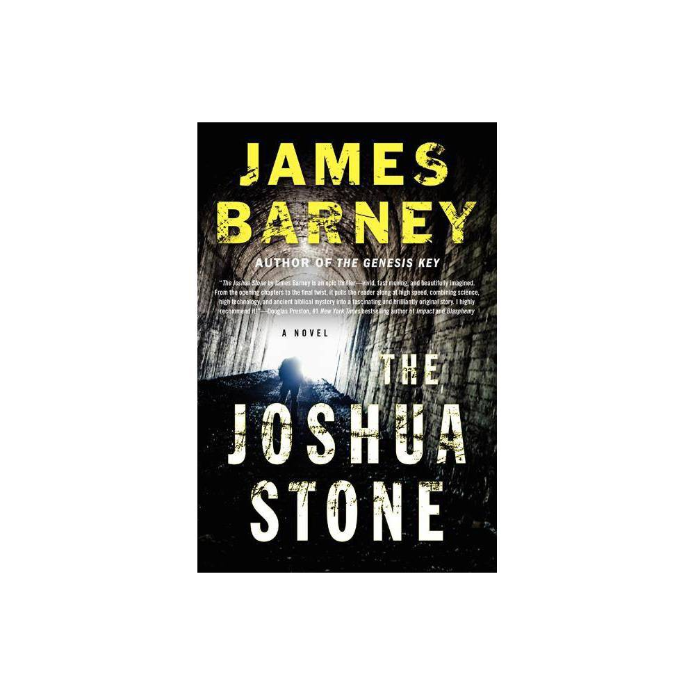 The Joshua Stone By James Barney Paperback