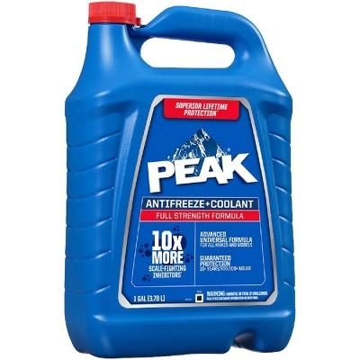 PEAK 1gal Long Life Antifreeze and Coolant