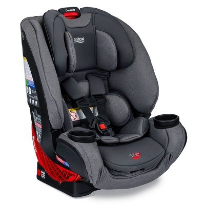 Britax One4Life ClickTight All-In-One Convertible Car Seat - Drift SafeWash