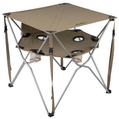 ALPS Mountaineering Khaki Eclipse Table