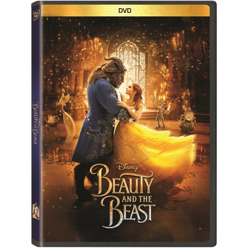 Beauty and the Beast (DVD) - image 1 of 1