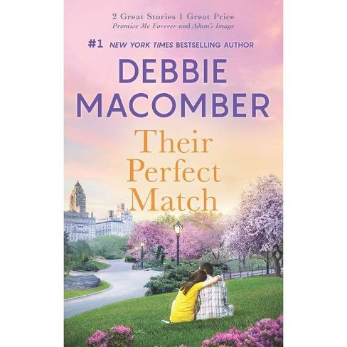 Their Perfect Match - by Debbie Macomber (Paperback) - image 1 of 1