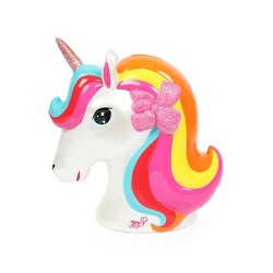 JoJo Siwa Unicorn Coin Bank