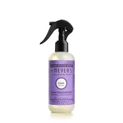 Mrs. Meyer's Clean Day Room Spray - Lilac - 8 fl oz