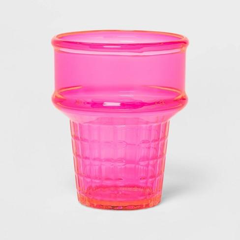14oz Plastic Figural Ice Cream Cone Bowl - Sun Squad™ - image 1 of 1