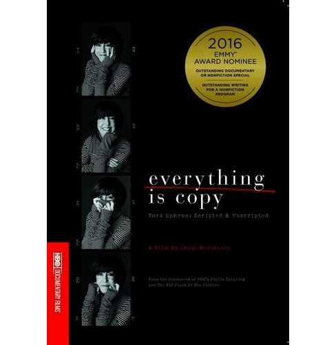 Everything Is Copy (DVD) - image 1 of 1