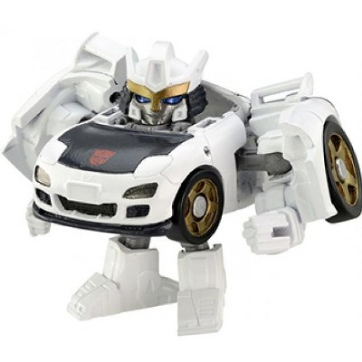 QT-22 Drift | Transformers Q-Series Action figures