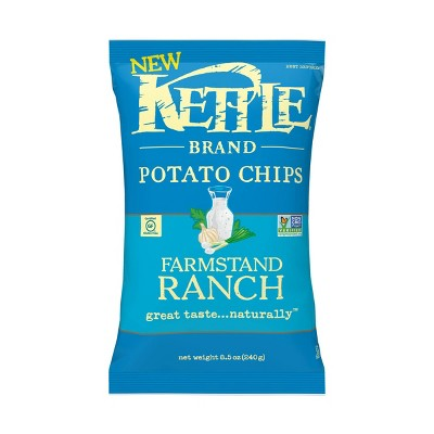 Kettle Farmstand Ranch - 8.5oz