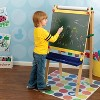 KidKraft Artist Easel with Paper Roll - image 2 of 4
