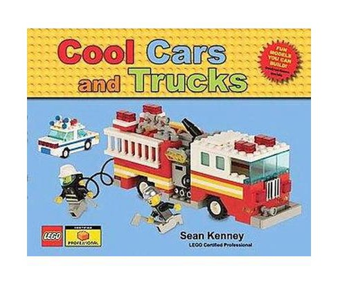Cool Cars and Trucks (School And Library) (Sean Kenney) - image 1 of 1