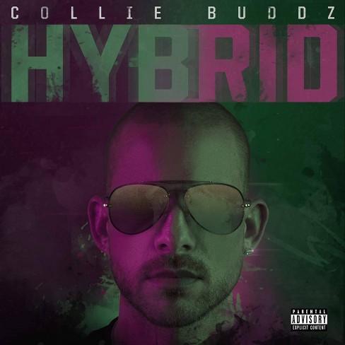 Collie Buddz - Hybrid (CD) - image 1 of 1