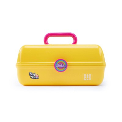 Caboodles On-The-Go-Girl Malibu Barbie Makeup Bag