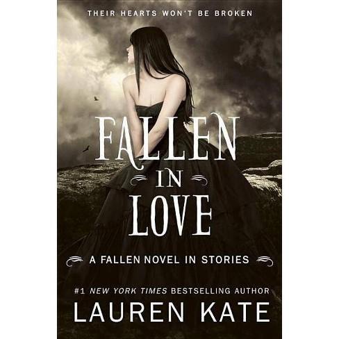 Fallen in Love: A Fallen Novel in Stories (Paperback) by Lauren Kate - image 1 of 1