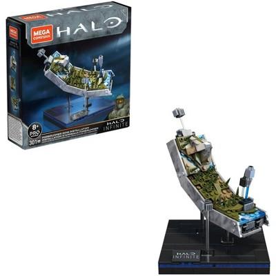 Mega Construx HALO Infinite Forerunner Ring Installation Contruction Set