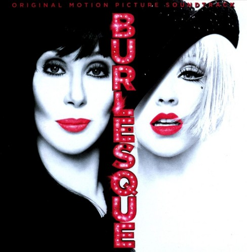 Original Soundtrack - Burlesque (CD) - image 1 of 1