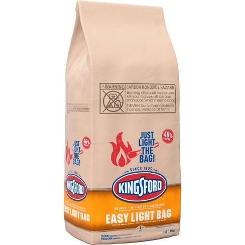 Kingsford 4lb Easy Light Bag - image 1 of 4