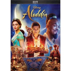 Aladdin (Live Action) (DVD)