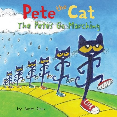 Petes Go Marching In by James Dean (Hardcover) : Target