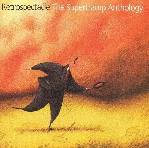 Supertramp - Retrospectacle:Supertramp anthology (CD) - image 1 of 1