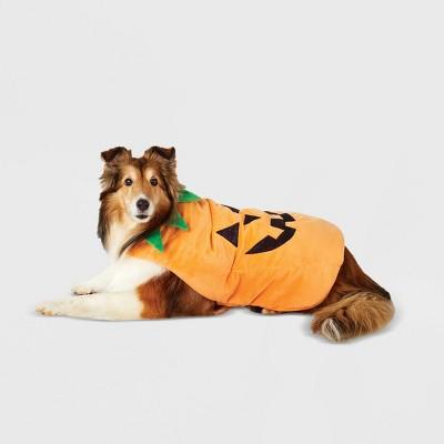 Pumpkin Full Body Dog and Cat Costume - Hyde & EEK! Boutique™