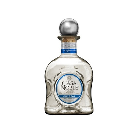 Casa Noble Crystal Tequila - 375ml Bottle - image 1 of 1