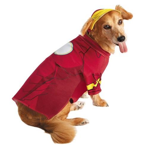Marvel Marvel Iron Man Pet Costume - image 1 of 1