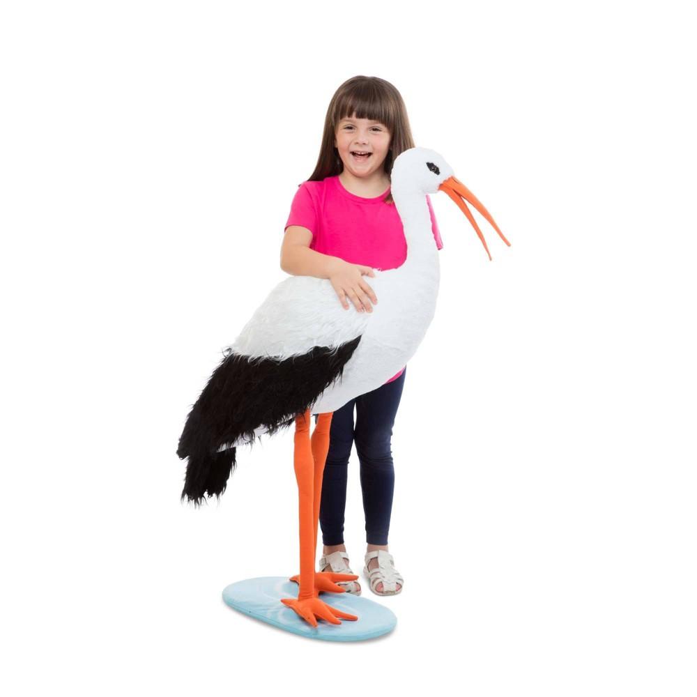 Melissa 38 Doug Stork