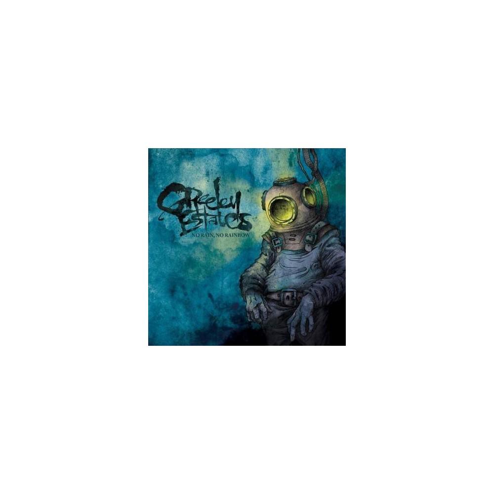 Greeley Estates - No Rain No Rainbow (Vinyl)