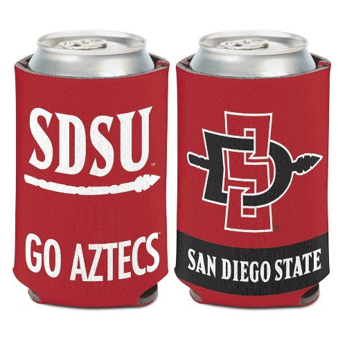 NCAA San Diego State Aztecs Slogan Can Cooler - image 1 of 1