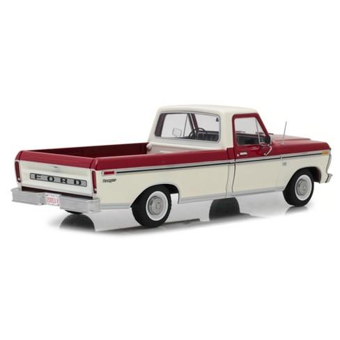 ford model ranger