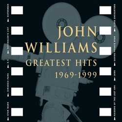 John (Film Composer) Williams - Greatest Hits 1969-1999 (OST) (CD)
