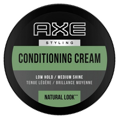 AXE Natural Look Hair Cream Understated - 2.64oz