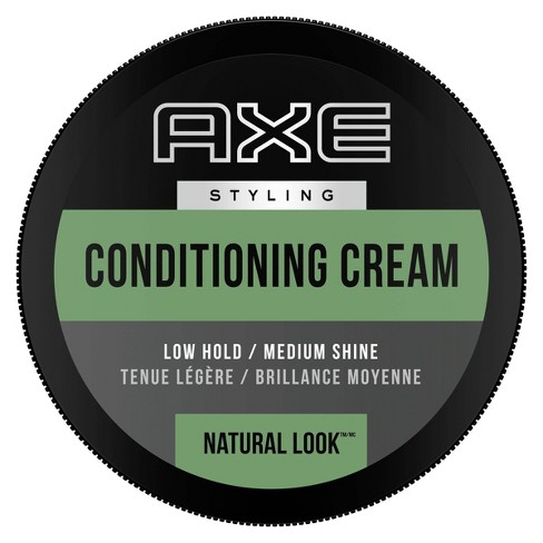 AXE Natural Look Hair Cream Understated - 2.64oz - image 1 of 4